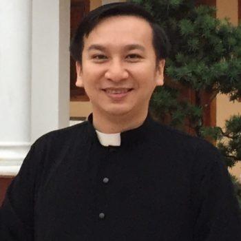 Linh mục Paul Phan Thanh Duy